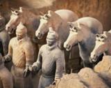 Terrakotta Armee marschiert in Halstenbek ein!