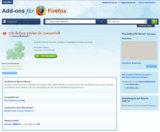Neu: Add-on für Firefox: Preisvergleich wir-lieben-preise.de