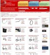 Preisvergleich Wir-Lieben-Preise führt Schnäppchenjäger schneller zum Online-Shop