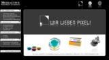 Wir lieben Pixel! Agentur für Multimedia, 3D und Internet zur Neukundengewinnung