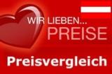Der Preisvergleich Wir-Lieben-Preise öffnet sich für b2c-Händler aus Österreich