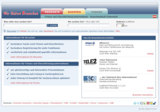 Werbefreies Branchenbuch wir-lieben-branchen.de mit neuem Design und Top Platzierungen bei Google