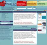 Branchenverzeichnis erweitert Angebot für Firmen und Dienstleistungsunternehmen