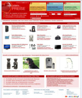 Preisvergleich – Shopverzeichnis – Branchenbuch: die werbefreien Internetportale