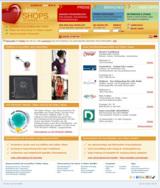Suchmaschinenfreundliches Shopverzeichnis mit neuem, frischen Design