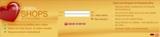 Shopverzeichnis für Einzelhändler, Online-Shops, Ketten mit Filialen in Deutschland oder Österreich