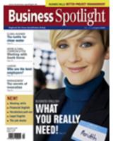 Business Spotlight 03/08