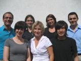 Digital Business-Team des Spotlight Verlags