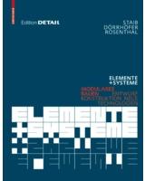 Fachbauch Elemente und Systeme, NEU 08/2008, 79,90 €