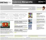 DETAIL Deutscher-Baukatalog