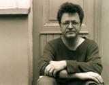 Der Komponist, Maler und Computerkünstler Knut Müller