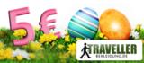 An Ostern raus in die Natur – mit Preisvorteil von Travellerbekleidung.de