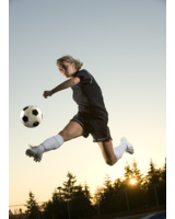 Gute Kontaktlinsen sind wichtig beim Sport