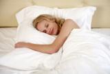 Sanftes Kissenspray hilft bei Einschlafproblemen