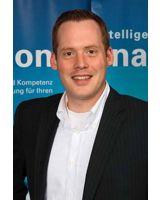 Christof Sander ist neuer Prokurist bei Truition Europe