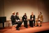 Diskussionsrunde bei der Netzwerkkonferenz Insight E-Commerce 2011
