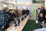 Weinpräsentation Israel bei der ProWein Düsseldorf