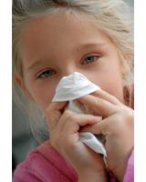 Gegen Erkältungserscheinungen gibt es sanfte Naturheilmittel aus der grünen Versandapotheke