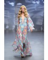 Kleid aus der Michalsky Sommer-Kollektion