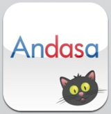 Andasa Cashback jetzt auch als iPhone App