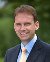 Thüringens Ministerpräsident Dieter Althaus