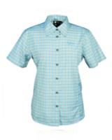 Damen Outdoor Bluse von DEPROC bei xxl-sizes.de