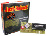 JUZT-REBOOT von DIGITTRADE
