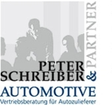 Schreiber & Partner: Vertriebsberatung für Automobil-Zulieferer