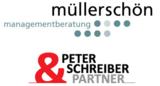 Managementberatung Müllerschön, Vertriebsberatung Peter Schreiber & Partner