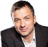 Vertriebsberater bei PS&P: Siegfried Ross
