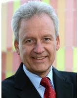 Experte für Neukundengewinnung: Peter Schreiber