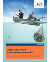 """ZfU Verkaufstraining """"Angeln Sie sich die Kunden Ihrer Mitbewerber"""""""