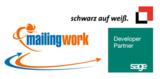 mailingwork bietet innovative Schnittstelle zu Sage CRM