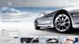 Mein Mercedes: www.mercedes-benz.de