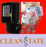CLEANSTATE - Preissockel in Energiepreisen nach § 315 BGB