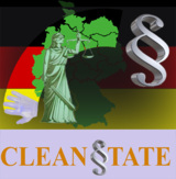 CLEANSTATE e.V. fordert Justizreformen