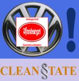 Gerichtsvollzieher bei Volkswagen