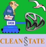 GROB vs Volkswagen - www.cleanstate.de
