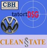 Niederlage für VW und Kanzlei CBH