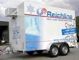 Kühlwagen von Reichling - zum Mieten