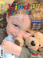 Kind an Rhein und Neckar 2008/2009