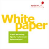 Whitepaper E-Mail Marketing: Agentur nutzen oder Selbermachen?