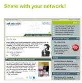 Dialogmarketing Projekt, postina.net für Dr. Torsten Schwarz, absolit Consulting