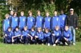 Jugendfußballer des SC Aplerbeck 09