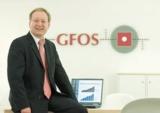 Burkhard Röhrig, Geschäftsführer GFOS mbH