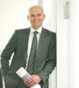 Stefan Nerger, Niederlassungsleiter der Geschäftsstelle Nord