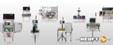 Von der Leerflascheninspektion bis zu Behälterendkontrolle: HEUFT zeigt die komplette Palette
