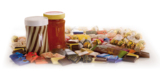 Mehr Sicherheit bei der Produktion und Verpackung von Süßwaren.