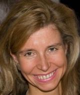 Gabriele Möser, Inhaberin von PR-line