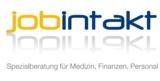 Jobintakt-Spezialberatung für Medizin, Finanzen, Personal